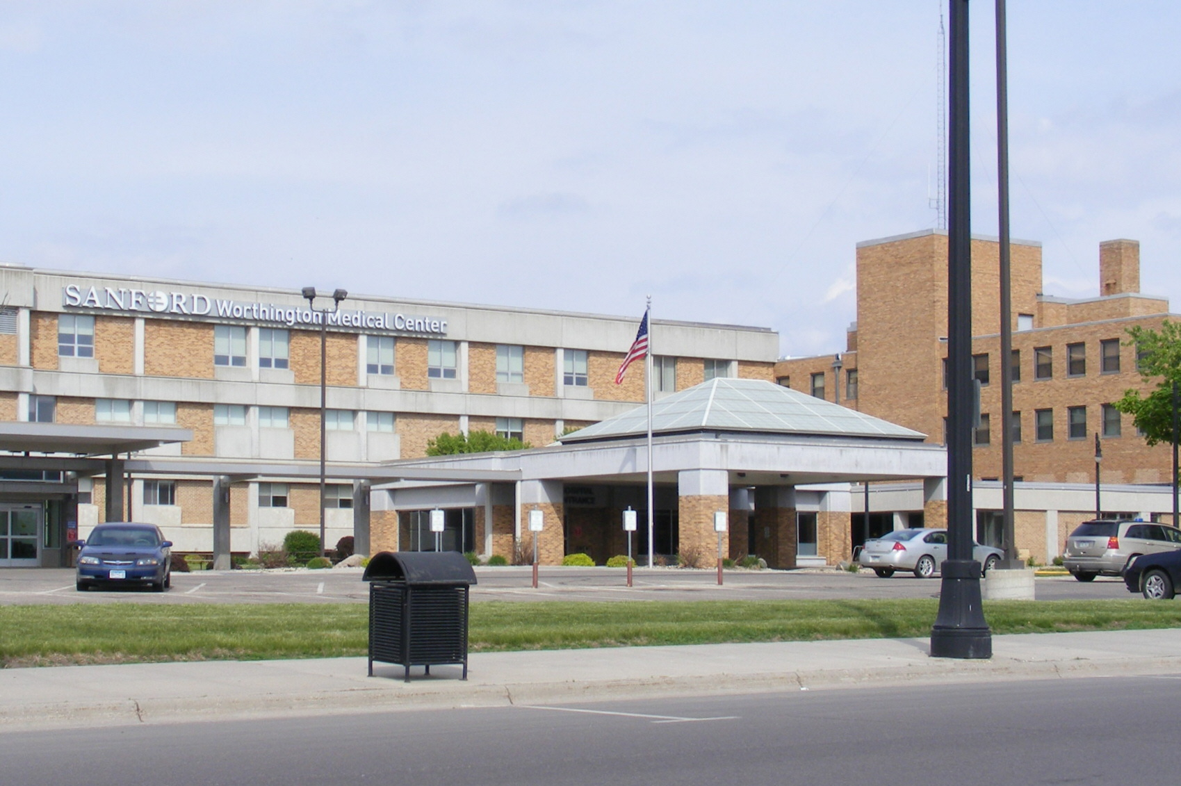 Crossroads Care Center Worthington Mn 56187