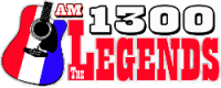 KMPI-AM 1300 Legends