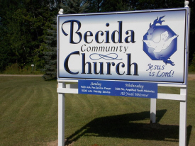 Becida Community Church