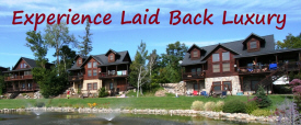 White Birch Resort, Blackduck Minnesota