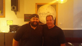 Estelle's Eatery and Bar, Harmony Minnesota