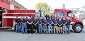 Rushford Fire Department