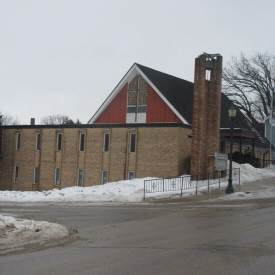 Preston United Methodist Church