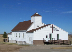 Lake Eunice Evangelical Free Church, Detroit Lakes Minnesota