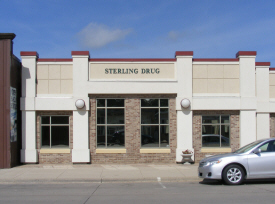 Sterling Drug, Adrian Minnesota
