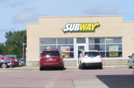 Subway, Adrian Minnesota