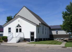 First Baptist Church, Adrian Minnesota