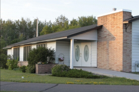Aitkin Seventh-day Adventist Church