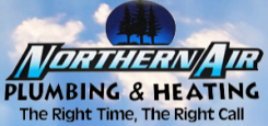 Northern Air Plumbing and Heating, Aitkin Minnesota
