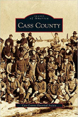Cass County Hardcover