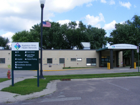 Appleton Area Health Services, Appleton Minnesota
