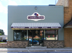Country Floral, Appleton Minnesota