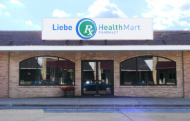 Liebe Pharmacy, Appleton Minnesota