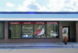 Escape Fitness Center, Appleton Minnesota