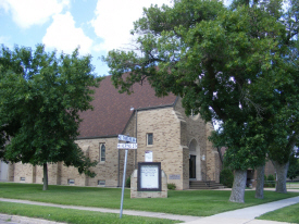 Trinity Lutheran Church, Appleton Minnesota