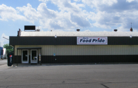 Don's Food Pride, Appleton Minnesota
