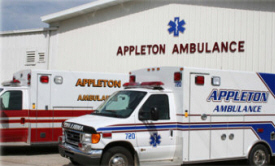 Appleton Ambulance Service