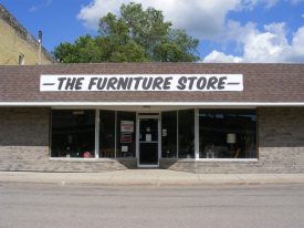 The Furniture Store, Appleton Minnesota
