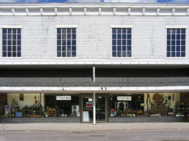 The Store, Appleton Minnesota
