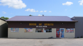 House of Spirits, Appleton Minnesota