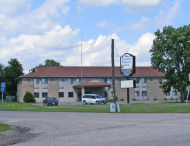 Prairie Waters Inn, Appleton Minnesota