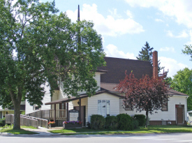 First Congregational Church, Appleton Minnesota