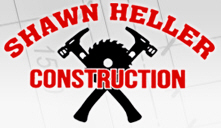 Shawn Heller Construction, Becida Minnesota