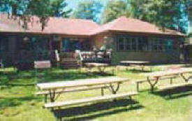 Cass Lake Lodge, Cass Lake Minnesota