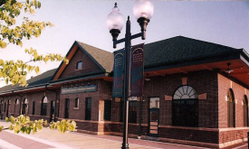 Beltrami County History Center, Bemidji Minnesota