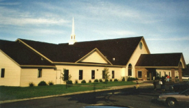 Bethel Lutheran Church, Bemidji Minnesota