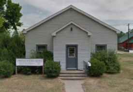 Christian Science Society, Bemidji Minnesota