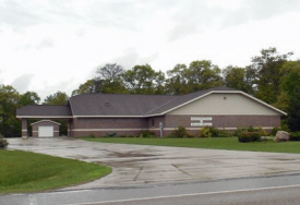 Kingdom Hall of Jehovah's Witnesses, Bemidji Minnesota