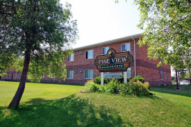 Pineview Manor Apartments, Blackduck Minnesota