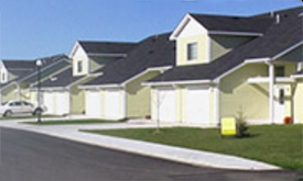Blackduck Townhomes, Blackduck Minnesota