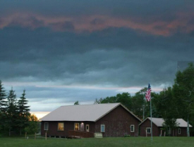Deeper Life Bible Camp, Blackduck Minnesota