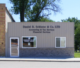 Daniel R Schluter & Co Ltd, Boyd Minnesota