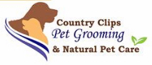 Country Clips Pet Grooming, Braham Minnesota