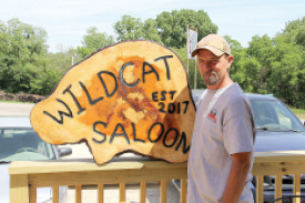 Former Bissenâ??s Tavern reopens as â??Wildcat Saloonâ??