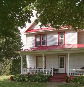 Betsy's Bed and Breakfast, Caledonia Minnesota