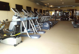 Carlton Wellness Center, Carlton Minnesota