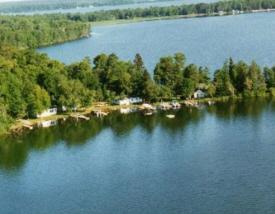 Cass Lake Minnesota Resorts