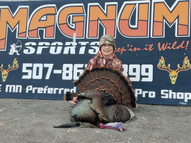 MSX Magnum Sports, Chatfield Minnesota