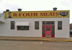 R Four Meats, Chatfield Minnesota