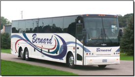 Bernard Bus Service Inc, Chatfield Minnesota