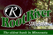 Root River State Bank, Chatfield Minnesota