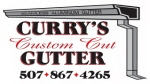 Curry's Custom Cut Gutters