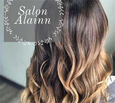 Salon Alainn, Clara City Minnesota