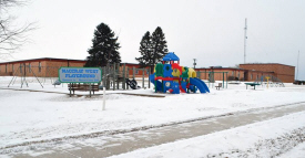 MACCRAY West Elementary School, Raymond Minnesota