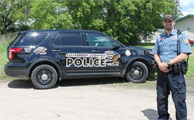 Clearbrook Gonvick Police Department