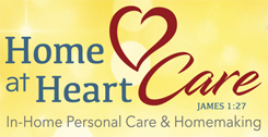 Home at Heart Care, Clearbrook Minnesota
